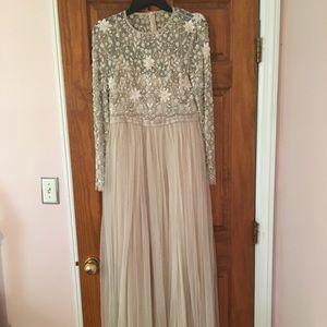 BHLDN RHAPSODY WEDDING DRESS